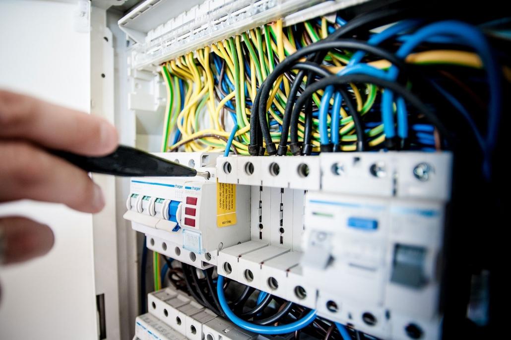 Impianti elettrici OP Elettroimpianti